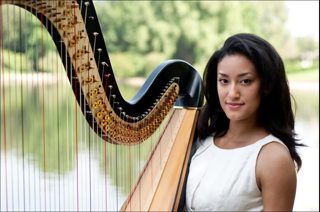 Gallery   Elizabeth Steiner – Philadelphia Harpist